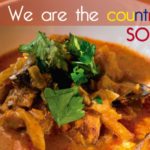 COLOMBIAN SOUPS IN TAMPA AJIACO SANCOCHO