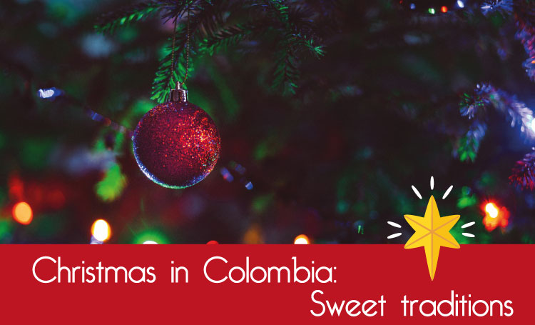 Christmas In Colombia.Christmas In Colombia Sweet Traditions La Pequena